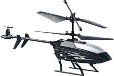 Mini-hélicoptère télécommandé 3,5canaux avec 3rotors et gyrostabilisateur - S