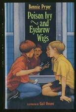Bonnie PRYOR / Poison Ivy and Eyebrow Wigs First Edition 1993