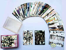 Playing card/Poker Deck 54 of The South Korean Pop Girl Group- Girl's Generation
