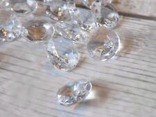 12 mm Wedding scatter table crystals table Decoration crystal Diamond Confetti