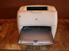 HP Laserjet 1300 Laser Printer *Refurbished*  warranty
