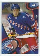2004-05 Kitchener Rangers (OHL) Myles Applebaum