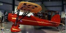D-1-W Monoplane Davis Airplane Desktop Wood Model Big New