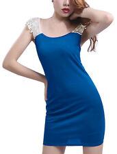 Crochet Dresses Bodycon Dress
