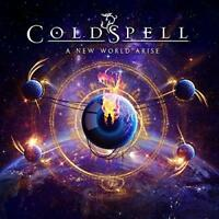 Coldspell - A New World Arise (NEW CD)