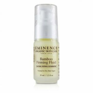 Eminence Bamboo Firming Fluid (Normal to Dry Skin) - 35ml/1.2oz