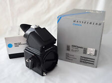 Hasselblad 500Classic M camera body with meter prism finder