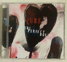 The Cure The Perfect Boy Cd-Single UK 2008