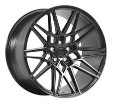 "20"" AXE CF1  ALLOY WHEELS FITS RANGE ROVER EVOQUE FORD VOLVO JAGUAR"