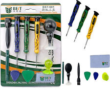 10 in 1 BST 601 Repair Screwdriver Tool Kit Set For ipad & ipad Mini 1,2,3,4 UK