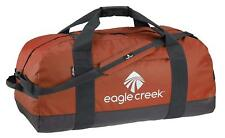 Eagle Creek Duffel No Matter What L Duffel Bag - Orange Red Clay Large *NEW*