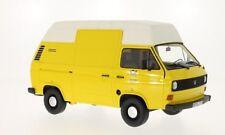 VW T3a Box wagon high roof  DBP - Germa 1:18 30022