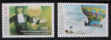 PORTUGAL 1983 Manned Flight Balloons. Set of 2. Mint Never Hinged. SG1937/1938.