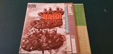 SPI Strategy & Tactics Raid #64 Unpunched Wargame