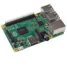 SunFounder Raspberry Pi 2 Model B 1GB RAM Quad-core ARM Cortex-A7 900 MHz CPU