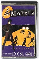 The Motels - Little Robbers - Cassette Tape [TC-ST-12288]