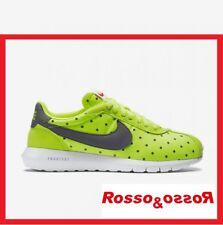 lowest price 3d831 5acc1 Scarpe NIKE RHOSE LD-1000 PRINT da Donna n 39 Sneakers da Ginnastica Gialle  Fluo