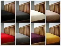 Teddy Bear Sherpa Fleece Thermal Warm Soft Cosy cushy Bed sheet Winter Gift UK