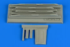 AIRES 4737 Fully Loaded Chaff for KittyHawk Su-17/22 M3/M4 Fitter K in 1:48