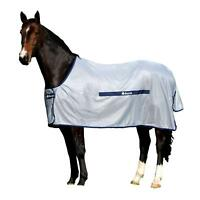Bucas Buzz Off Classic Fly Sheet Fine Mesh Reduces Effects of UV Rays