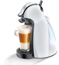 DeLonghi EDG 100.W Nescafé Dolce Gusto Piccolo Kaffeekapselmaschine (manuell) we