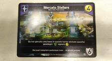 Star Realms Carta Promo Mercato Stellare, in Italiano