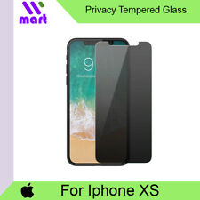 Privacy Tempered Glass Screen Protector For Apple iPhone XS