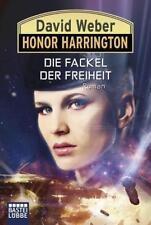 Honor Harrington 24. Die Fackel der Freiheit von David Weber UNGELESEN