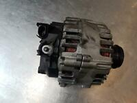 FORD MONDEO ALTERNATOR DIESEL, 2.0, TURBO, VALEO, MA-MC, 10/07-12/14