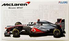 Fujimi GP11 092003 F1 McLaren MP4/27 Australia GP 1/20 scale kit