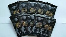 STAR WARS CCG PREMIERE LIMITED EDITION BOOSTER PACKS x10