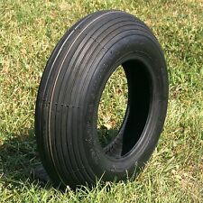 400x6 2Ply Rib Tire - Set of 2 for 400-6 Premium