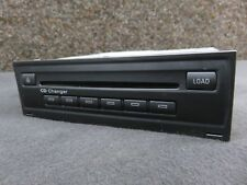 original Audi A6 4f A8 4e Cambiador de CD MP3 6x 4e0035110a 4e0910110a CHANGER P