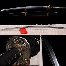 Sharp Japanese Samurai Sword High Quality Manganese Steel Katana Can Cut Iron -B