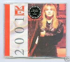Melissa Etheridge/2001 + 2 (Live) (Germany/Mint Condition