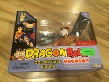 Dragon Ball Master Roshi Figure Collectible Dbz Anime Rare Turtle