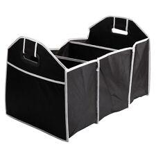 Trunk Organizer Collapsible Folding Caddy Car Truck Auto Storage Bin Bag