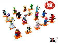 Espositore da banco LEGO Minifigures Maggio 2018 (contiene 60 Bustine 2237935