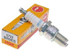 Yamaha DT 50 post 2003 NGK BR9ES Spark Plug