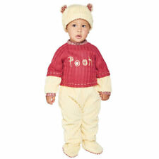 Amscan Dress up Dcwinvrp03 Disney Winnie The Pooh Vintage Costume 3-6