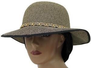 Women's fashion straw hat