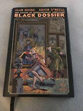 League of Extraordinary Gentlemen : Black Dossier HC