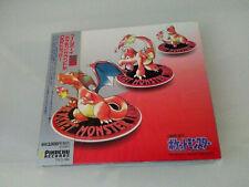 Pokemon Green Red Nintendo Soundtrack OST 3 Disc Set NEW Sealed MINT w/ Poster!