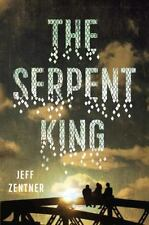 The Serpent King Book by Jeff Zentner (2016, Hardcover) Hardback NEW