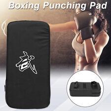 Muay Thai MMA Boxing Kick Punching Bag Pad Foot Target Training Martial Arts