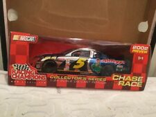 2002 Racing Champions Preview #5 Terry Labonte 1:24 Chrome Chase Nascar Kellogg