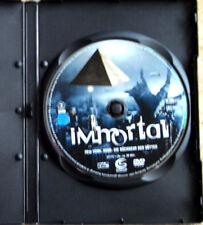 Immortal - DVD -   FSK: 16      DVD o h n e BOOKLET!! Nur mit HARTBOX!!