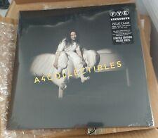 BILLIE EILISH BABY BLUE Vinyl When We All Fall Asleep Record LP LE 1500 IN HAND