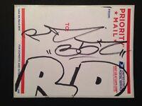 RD357 Tag sur grand sticker USPS - taki/quik/seen/cope2/futura/dondi/t-kid/iz