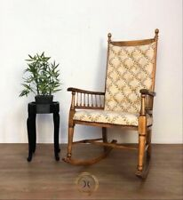 Upholstered Rocking Chair Free Delivery